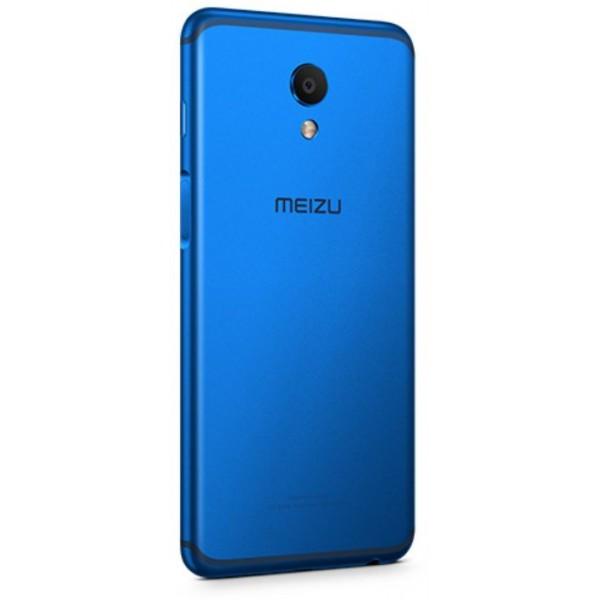 Смартфон Meizu M6s 64GB Синий EU