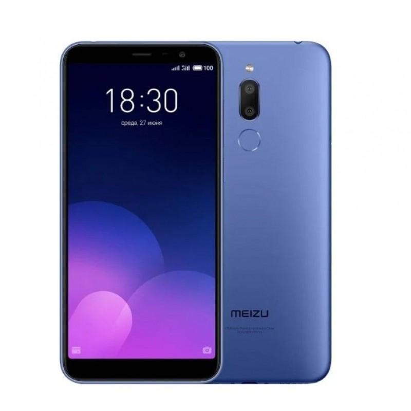 Смартфон Meizu M6T 2/16GB Синий EU