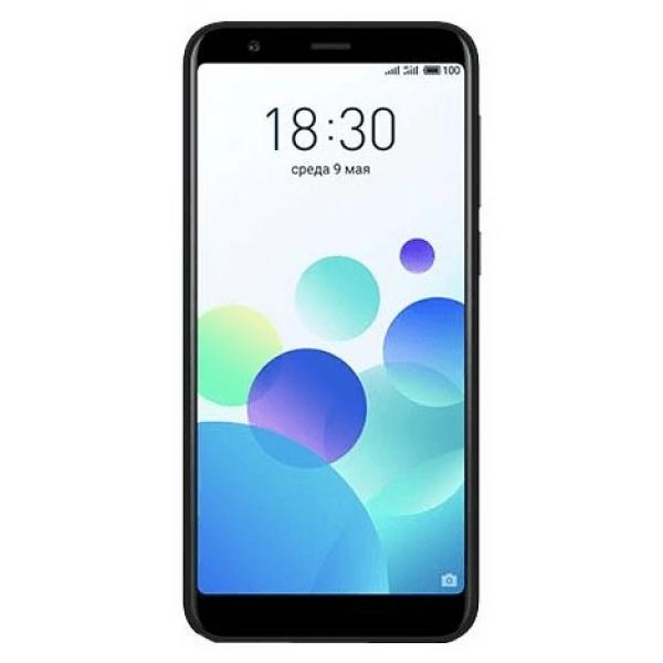 Смартфон Meizu M8c Черный EU