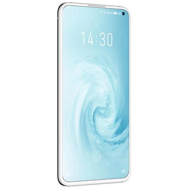 Смартфон Meizu 17 8/128GB White/Белый