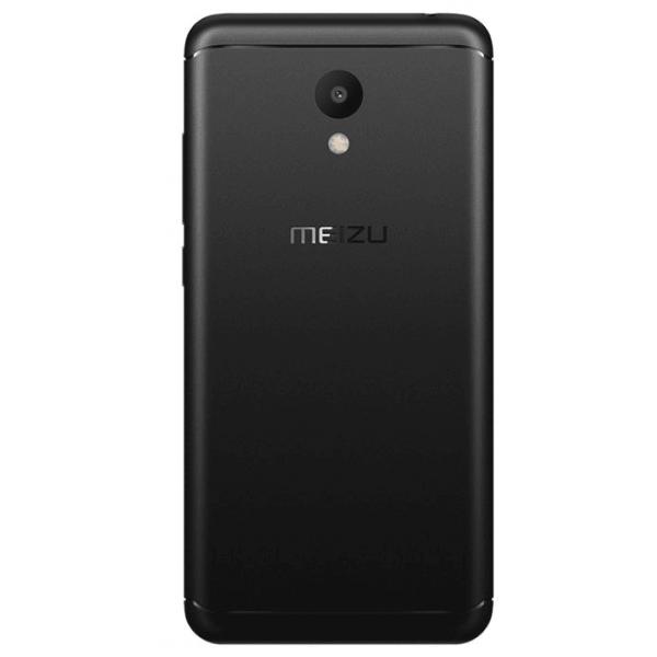 Смартфон Meizu M6 16GB Черный