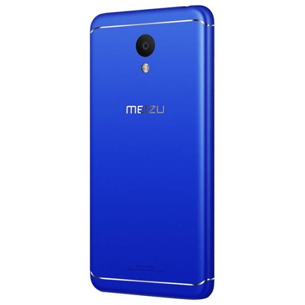 Смартфон Meizu M6 32GB Синий