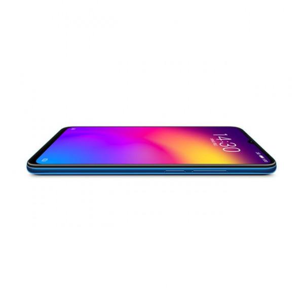 Смартфон Meizu Note 9 4/64Gb Blue/Синий Global