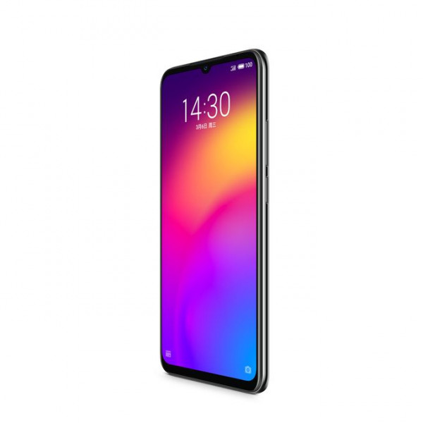 Смартфон Meizu Note 9 4/64Gb White/Белый Global