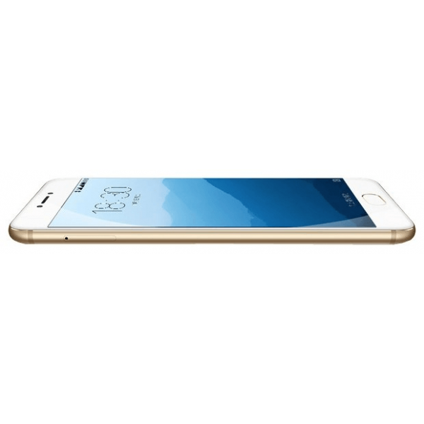 Смартфон Meizu Pro 6s Золотой EU