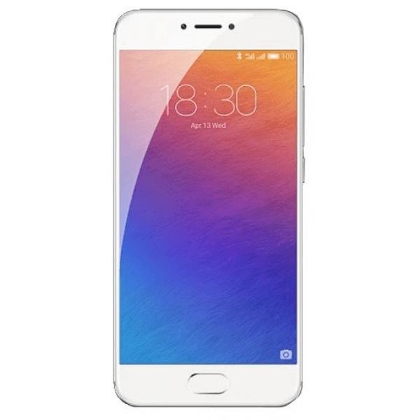 Смартфон Meizu Pro 6s 64gb Розовый EU