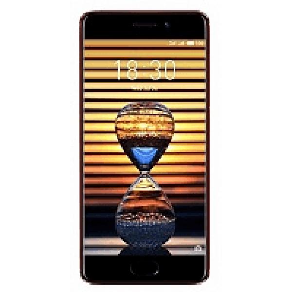 Смартфон Meizu Pro 7 64GB Черный EU