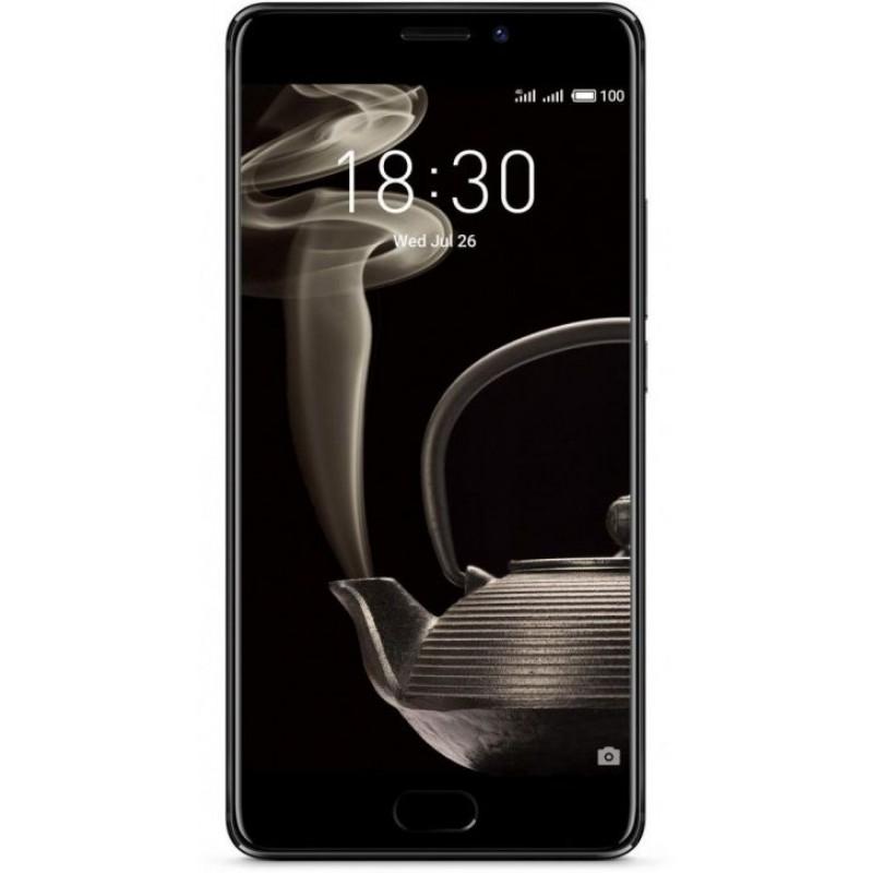 Смартфон Meizu Pro 7 Plus 64GB Черный EU