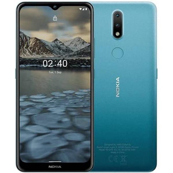 Смартфон Nokia 2.4 2/32GB Синий