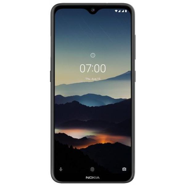Смартфон Nokia 7.2 128GB Charcoal/Графит
