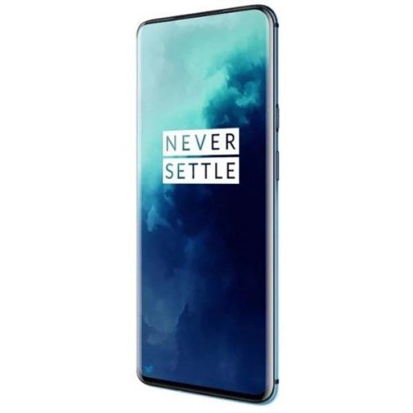 Смартфон OnePlus 7T Pro 8/256GB Blue/Синий