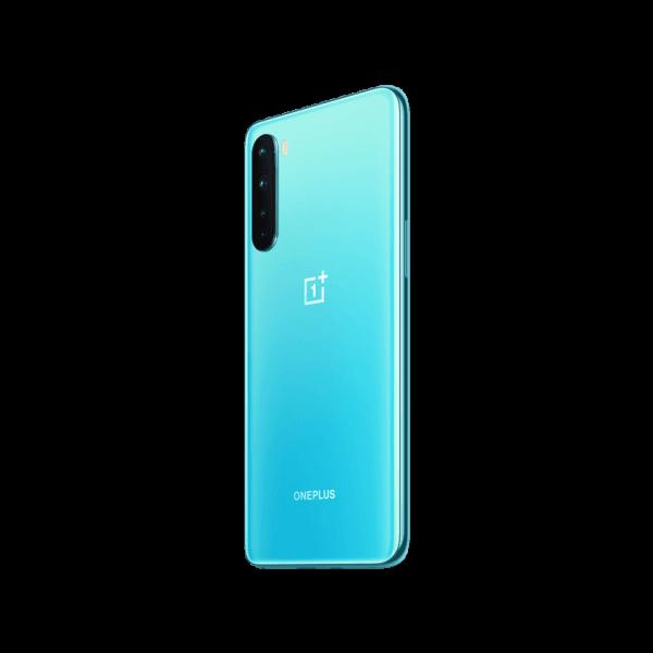 Смартфон OnePlus Nord 8/128GB Мраморный Синий