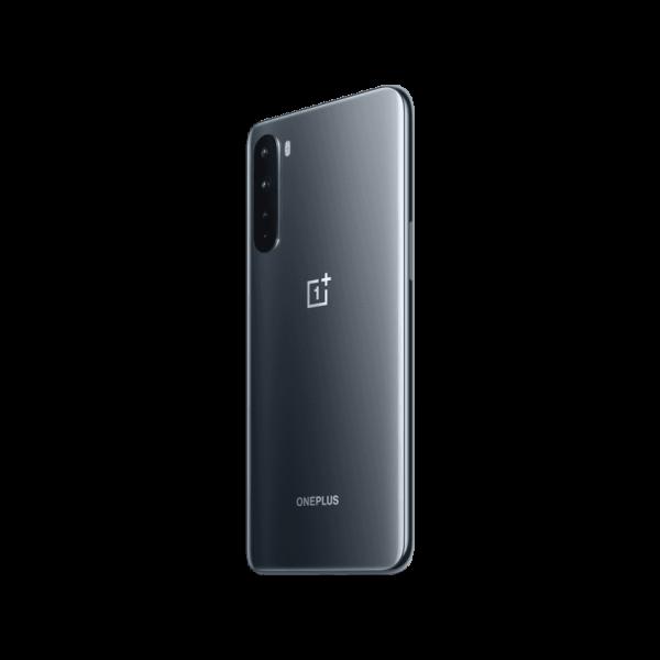 Смартфон OnePlus Nord 12/256GB Серый Оникс