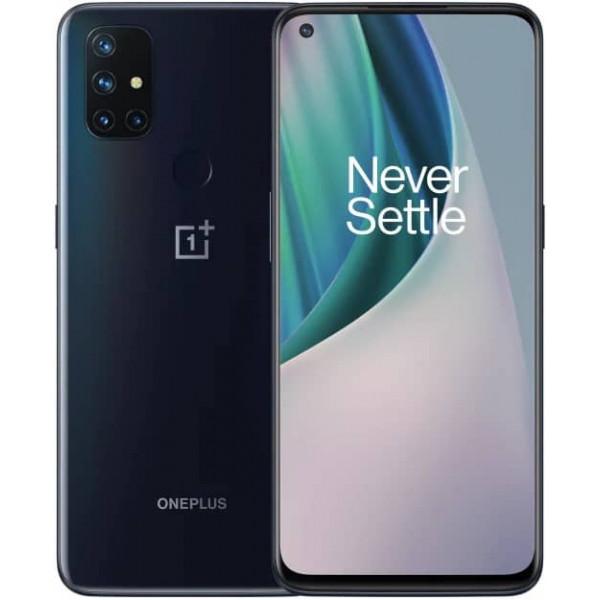 Смартфон OnePlus Nord N10 5G Midnight Ice EU