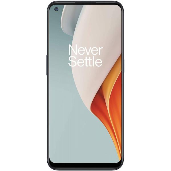 Смартфон OnePlus Nord N100 Black/Черный