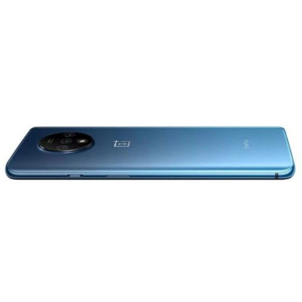 Смартфон OnePlus 7T 8/128GB Blue/Синий