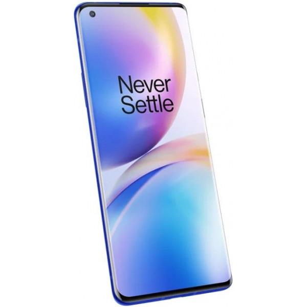 Смартфон OnePlus 8 Pro 12/256GB Blue/Синий