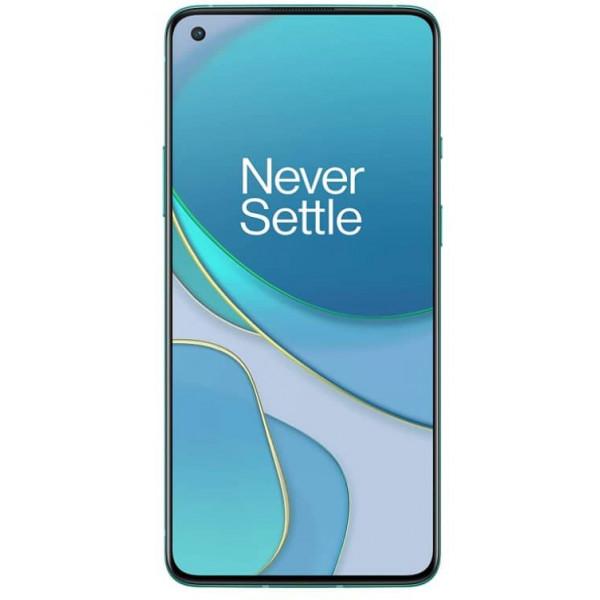 Смартфон OnePlus 8T 8/128GB Зеленый Аквамарин