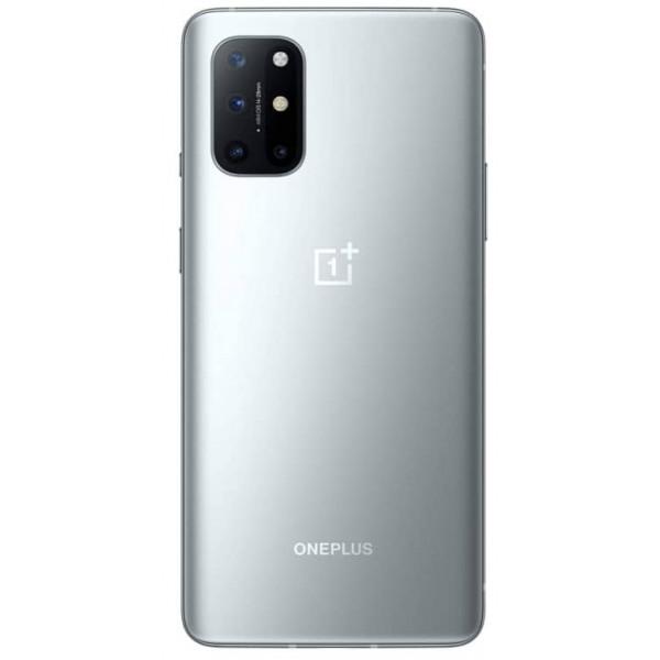 Смартфон OnePlus 8T 12/256GB Лунное Серебро