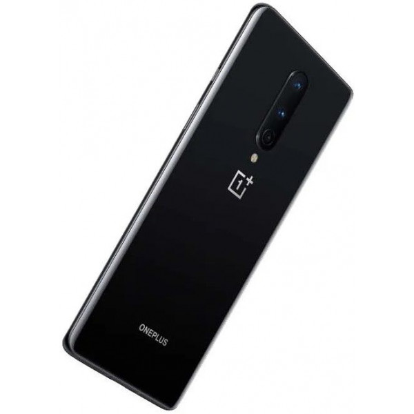 Смартфон OnePlus 8 8/128GB Black/Черный