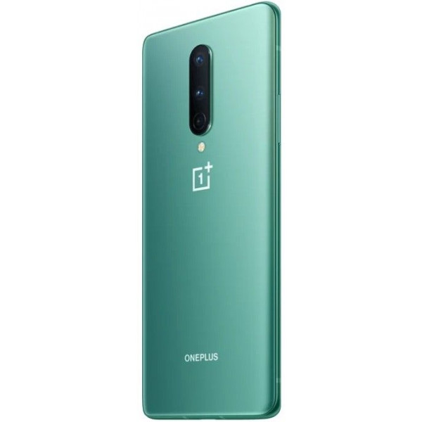 Смартфон OnePlus 8 12/256GB Green/Зеленый