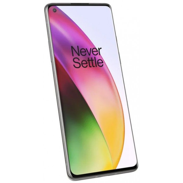 Смартфон OnePlus 8 8/128GB White/Белый
