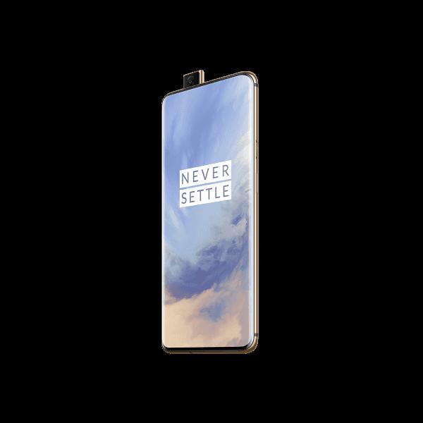 OnePlus 7 Pro 8/256gb Almond/Миндальный