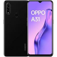 Смартфон OPPO A31 4/64GB Mystery Black/Черный (CPH2015)