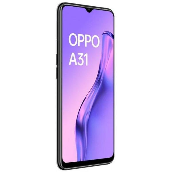 Смартфон OPPO A31 6/128GB Mystery Black/Черный (CPH2015)