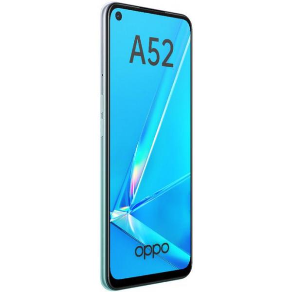 Смартфон OPPO A52 8/128GB White/Белый