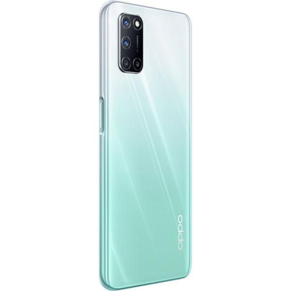 Смартфон OPPO A52 4/64GB White/Белый