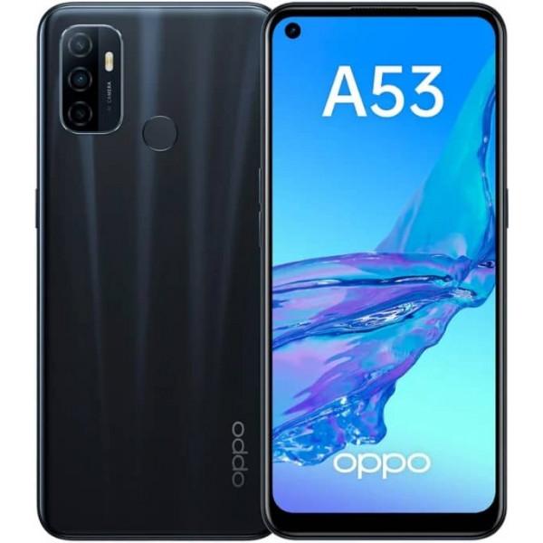 Смартфон OPPO A53 4/64GB Черный