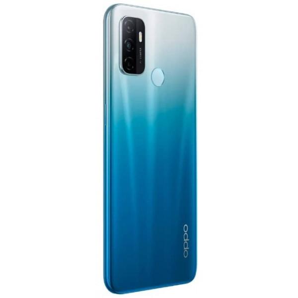 Смартфон OPPO A53 4/64GB Голубой