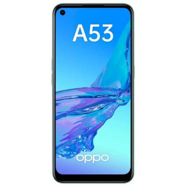 Смартфон OPPO A53 4/64GB Мятный