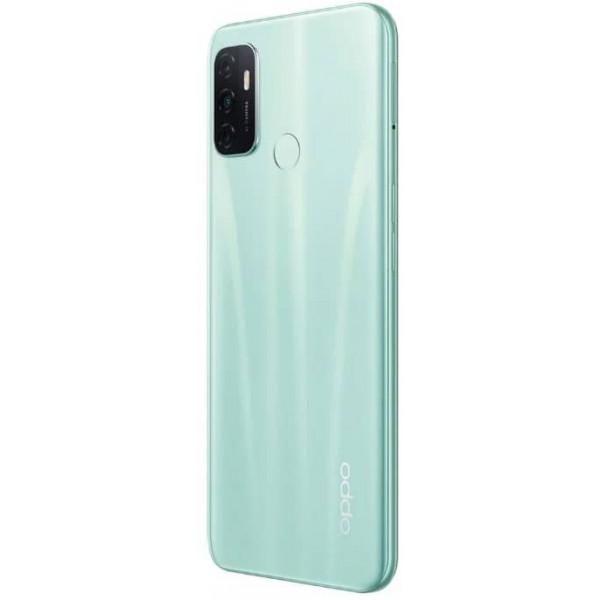 Смартфон OPPO A53 6/128GB Мятный