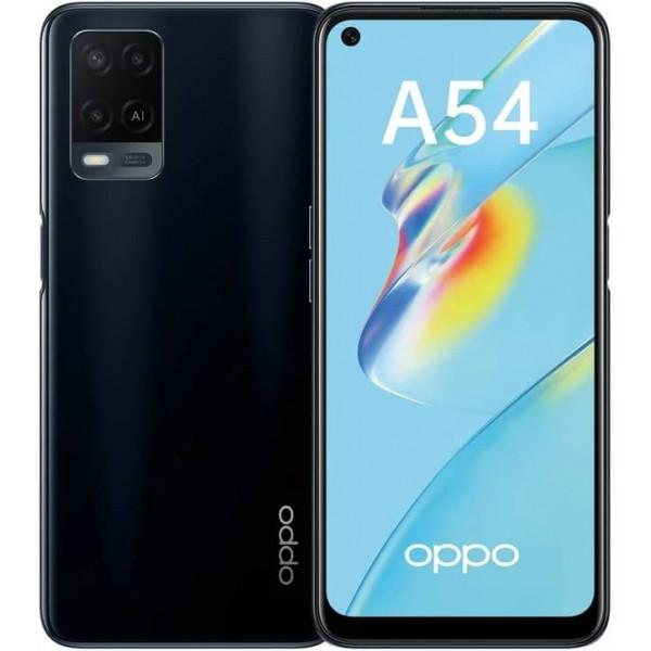 Смартфон OPPO A54 64GB Black/Черный