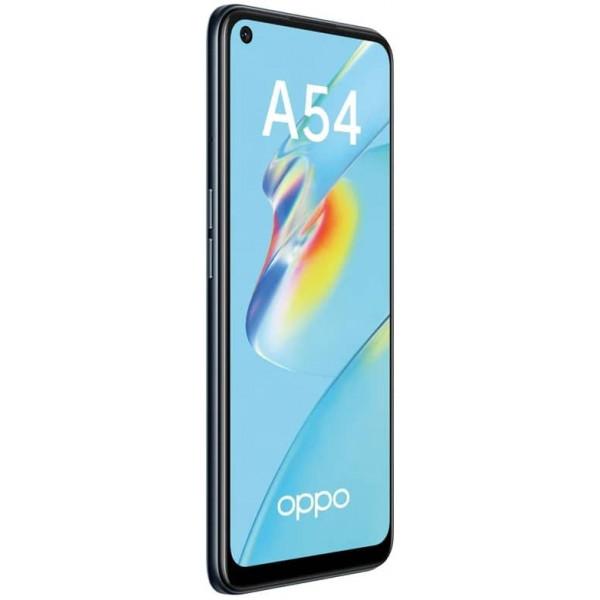 Смартфон OPPO A54 128GB Black/Черный