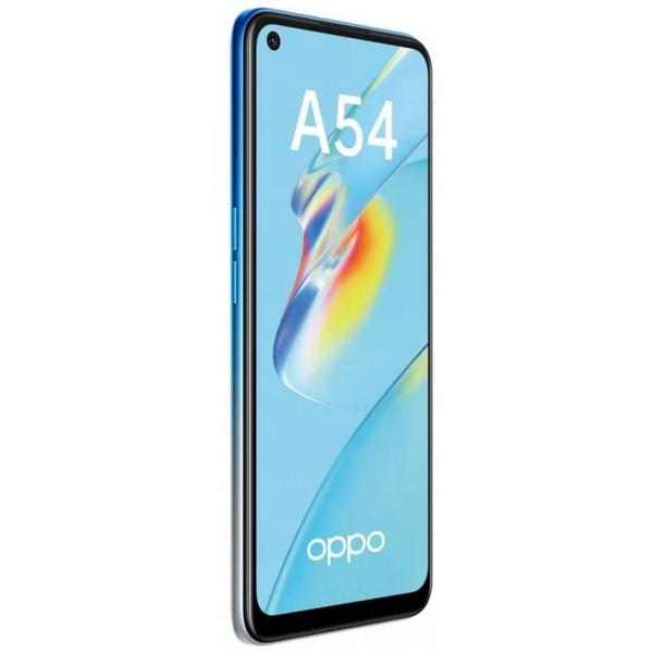 Смартфон OPPO A54 64GB Blue/Синий