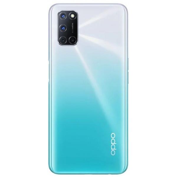 Смартфон OPPO A72 128GB Сияющий Белый