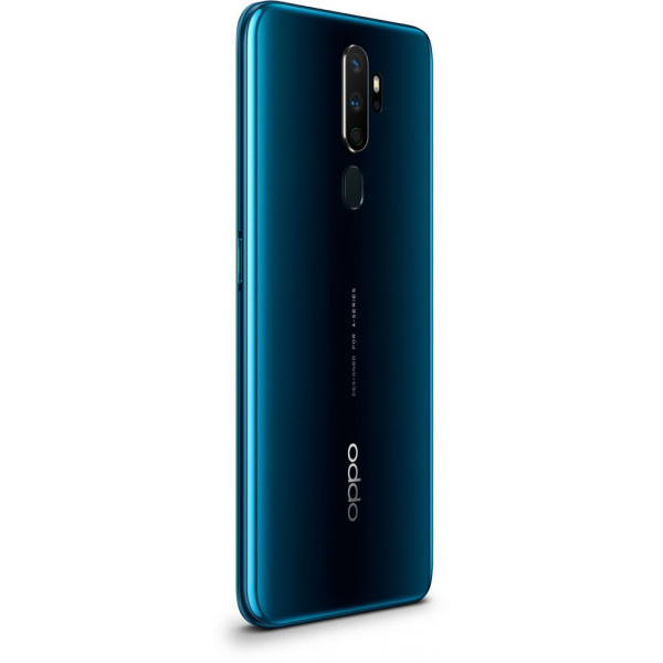 Смартфон OPPO A9 (2020) 8/128GB Морской Зеленый