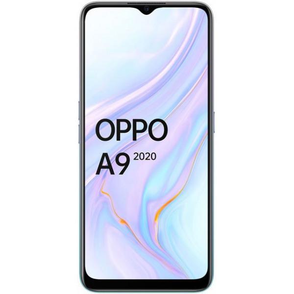 Смартфон OPPO A9 (2020) 4/128GB Ванильная Мята
