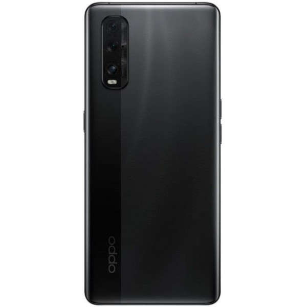 Смартфон OPPO Find X2 12/256GB Black/Черный