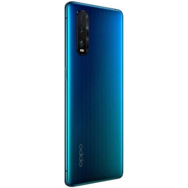 Смартфон OPPO Find X2 12/256GB Blue/Синий