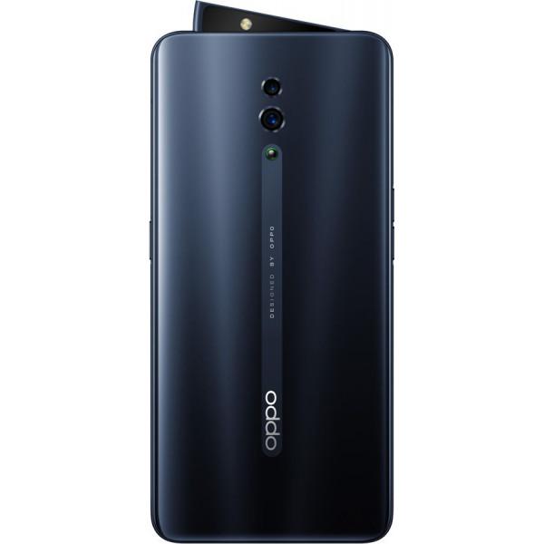Смартфон OPPO Reno 6/256gb Black/Черный Графит