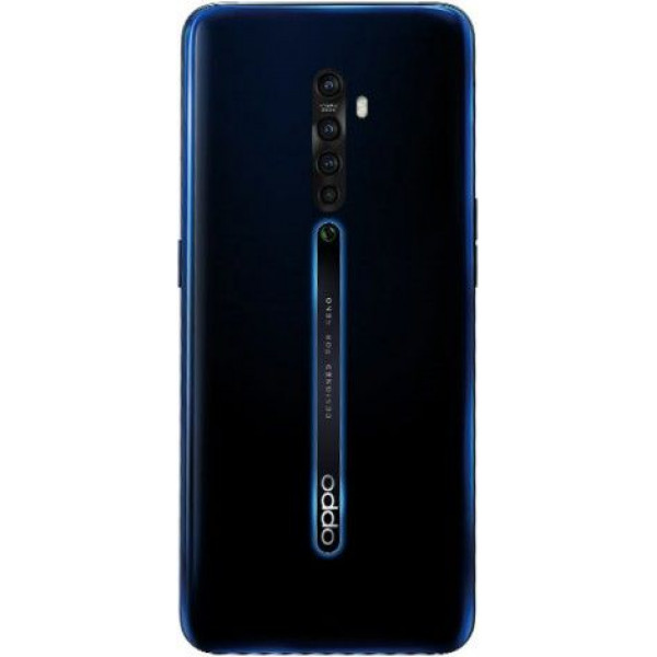 OPPO Reno 2 8/256GB Black/Черный