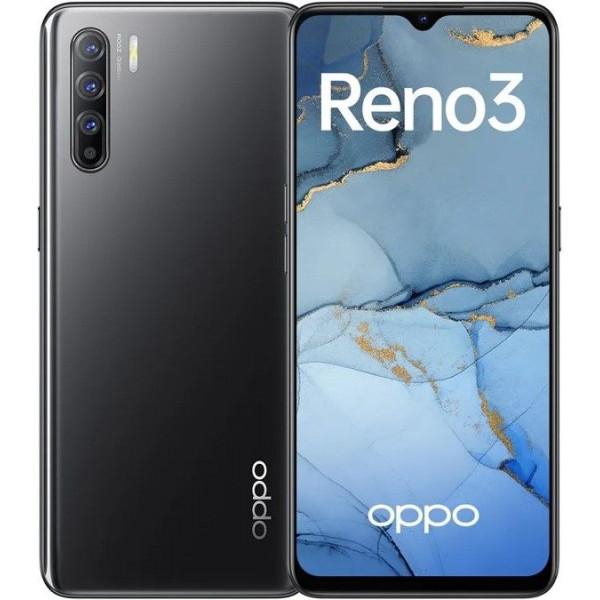 Смартфон OPPO Reno 3 8/128GB Black/Черный