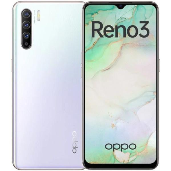 Смартфон OPPO Reno 3 8/128GB White/Белый