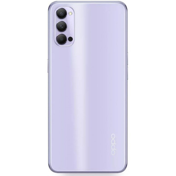 Смартфон OPPO Reno4 8/128GB Фиолетовый