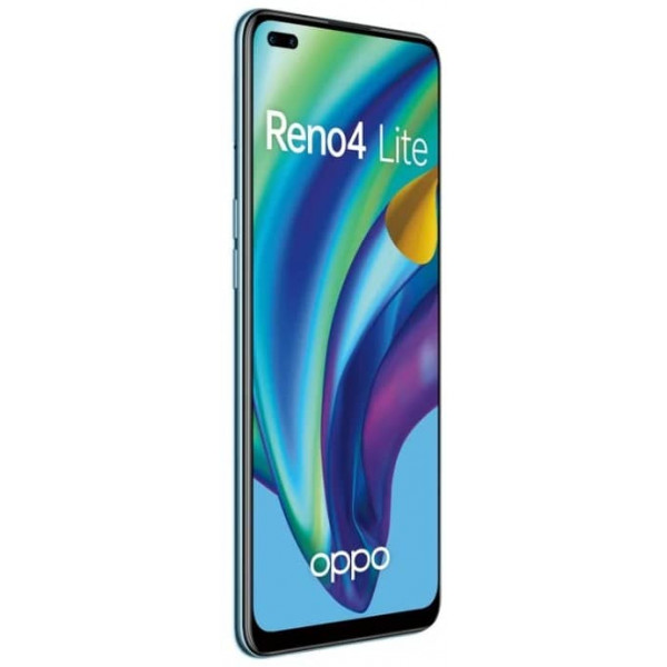 Смартфон OPPO Reno 4 Lite 8/128GB Magic Blue (CPH2125)