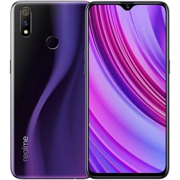 Смартфон Realme 3 Pro 4/64GB Purple/Фиолетовый